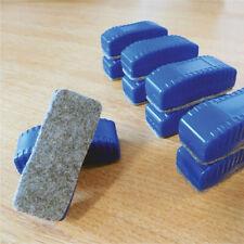 Mini Magnetic Whiteboard Drywipe Erasers