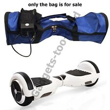 Borsa da trasporto Borsetta electric scooter due ruote UNICYCLE quadratura automatica BLU