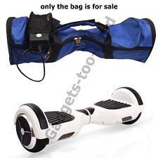Borsa da trasporto Borsetta electric scooter due ruote UNICYCLE quadratura automatica BLU