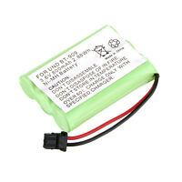 1 Pcs NI-MH 3.6v 800mAh Phone Battery for Uniden BT909 BT1001 BT1004 Green