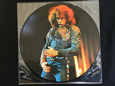 """Neil Diamond-Hot August Nights-live- rare 12"""" picture disc-1973 -import -Denmark"""