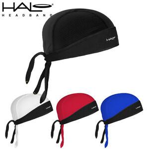 Halo Protex Bandana Sweatseal Cycling/Sports Head Band - One Size Fits All