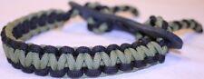 Bow Wrist Sling - Olive/Black - (Lifetime Guarantee)