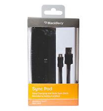 BlackBerry Dockingstation ACC-39451-201 mit Micro USB Kabel für 9860, 9850