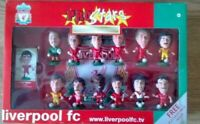 Corinthian Prostars  Liverpool Legends