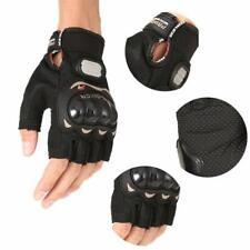 Summer Motorcycle Bike Gloves Motorbike Motocross Pro-Biker Half Finger Cycling