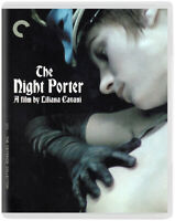The Night Porter (The Criterion Collection) (B New Blu