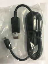 ZTE Telstra USB Data Connectivity Charging Cable for F165,T2,T90,T165i,F158,F159