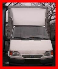 FORD TRANSIT 94-00 DACHSPOILER  - TUNING-GT