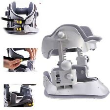Medical Cervical Vertebra Tractor Traction Support Brace Treatment Pain Relief