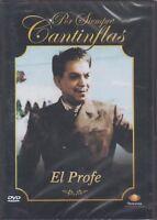 El Profe DVD Por Siempre Cantinflas - BRAND NEW