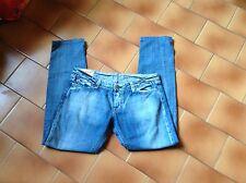 Jeans Le Temps Des Cerises Modele J102 Taille 30 X 32 Ou Taille 40