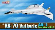 1/200 XB-70 Valkyrie AV-1 NASA USAF Prototype 2 #62-0001 Dragon Wings 52014