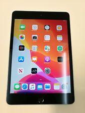 Apple iPad mini 4 128GB, Wi-Fi, 7.9in - Space Grey