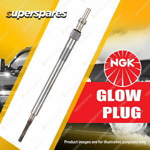 NGK Glow Plug for Volvo C30 S40 S60 S80 V50 V60 XC60 XC70 BZ XC90 D5 5Cyl