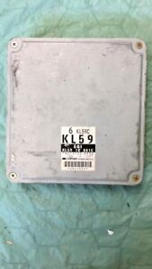 1993-1994 Ford Probe ecm ecu computer KL59 18 881C