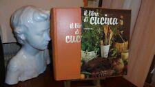 Il libro di cucina di Lisa Biondi Ed. De Agostini 1981 con cofanetto