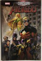 AVENGERS Chaos War (2011) Marvel Comics TPB FINE 1st