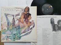 ODYSSEY - Self Titled s/t 1977 DISCO FUNK SOUL (LP) + inner