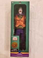 "Mego 2018 Target Exclusive The Joker Classic 14"" Figure # 5048 of 8000"