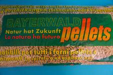 EP/kg 0,50€ Bayerwald Pellets Holzpellets 2 x 15 kg Sack - Gesamt 30 kg