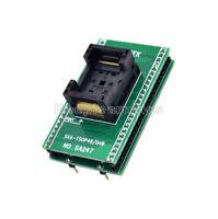 1PCS TSOP48 TO DIP 48 SA247 IC Programmer Adapter TSOP 48 Chip Test Socket
