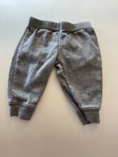 Boys Set of (5) Carter's Pants, Size 3 Months