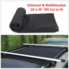 Roof Cargo Bag Protective Mat Car Storage Extra Padding Grip Rack Rug