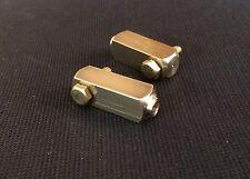 Ghostbusters Brass Legris Banjos Proton Pack Prop