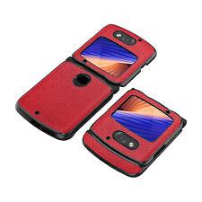 For Motorola Razr 5G Folding Screen Phone All-inclusive Protective Case Cover