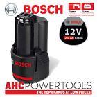 Bosch 10.8v (GBA 12v) 2.0Ah Li-Ion Battery 2607336879