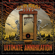 Suburban Scum - Ultimate Annihilation [New Vinyl] Orange