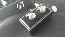 More details for obsolete police tunic button cufflinks