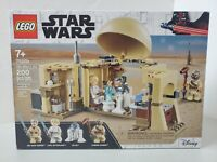 NEW LEGO Star Wars Obi-Wan's Hut (75270) Sealed Unopened