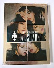 DAL SHABET 7th Mini Album B.B.B Korea Press CD K-pop Kpop