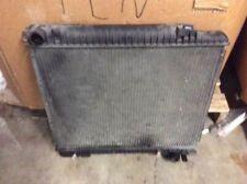 Engine Cooling Radiator Fits 81 82 83 84 85 MERCEDES BENZ 300D 300CD 300TD