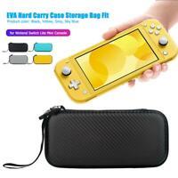 Für Nintendo Schalter Lite Schutzhülle Hart Cover Schutz Tasche Reise Konsole