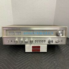 FISHER RS-1052 VINTAGE STEREO RECEIVER - SERVICED - CLEANED - TESTED