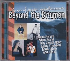 Beyond The Bitumen - Various Artists - CD (D32157 Festival 2000)