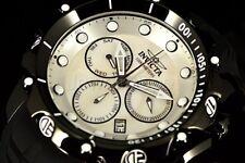 Invicta Men's Venom 55mm Silicone Band Steel Case Swiss Quartz Watch 26246