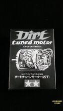 Tamiya 53929 (OP929) Dirt Tuned Motor (27T) 1:10 RC