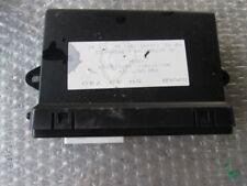 SAAB 9.5 3.0 TD 130KW SW (2001 - 2007) RICAMBIO CENTRALINA RETROVISORI ELETTRICI