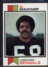 1973 Topps #337 Al Beauchamp - NM-MT *097-751