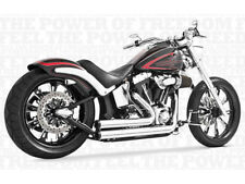 Harley Softail Freedom Exhaust Breakout 13-17  Rocker 08-11 Independence Shorty