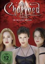 Charmed - Season 6  [6 DVDs] (2014)