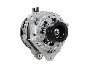 Alternator For 11-16 Ford F250 Super Duty F350 F450 F550 6.7L V8 VIN: T TX18X1