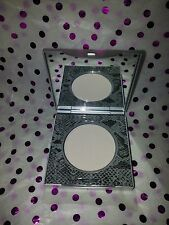Mally Cancellation Concealer System Eye Light Setting Powder (deeper)   nwob