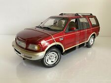 1998 Ford Expedition Eddie Bauer Edition 1:18 Ut Models Pre Autoart
