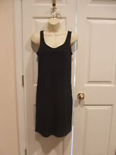 New in pkg david benjamin versatile  little black dress  size 6