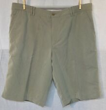 NANO FINISH HITCH GREEN LABEL HUGO BOSS SHORTS size 40 R